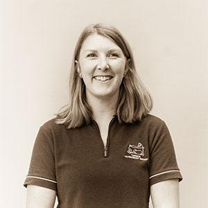 Dr. Gemma Berkett