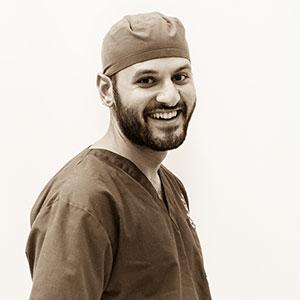Dr. Khaled Ayoubi
