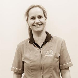 Dr. Kristen Wallis