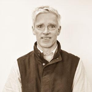 Dr. David Beischer