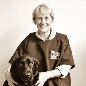 Dr. Jenny Hibble