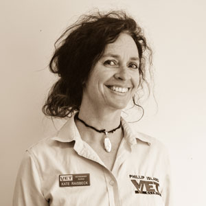 Kate Raisbeck