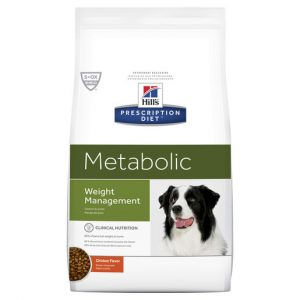 Hill's Prescription Diet Metabolic Weight Management Dry Dog Food 3.5kg Gippsland Veterinary Group