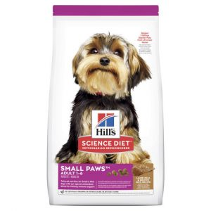 Pets Nutrition and Treats