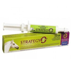 Strategy Equine Wormer From Gippsland Veterinary Group